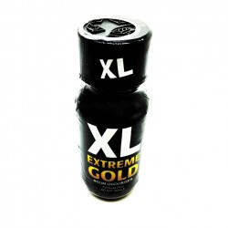 XL Extreme Gold - 1