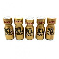 XL Gold - 5