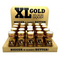Wholesale XL Gold - 20