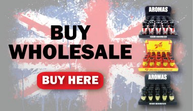 Wholesale Poppers UK